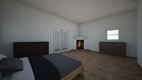 Master Bedroom 2 - Bedroom - by dgrisham65