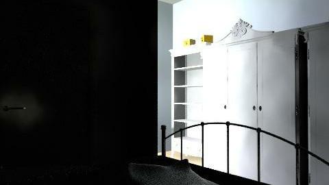 L H Morgan - Vintage - Bedroom  - by Libelulle