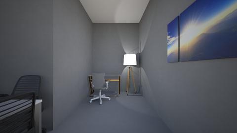 The room - by gdsegsfcvgvb