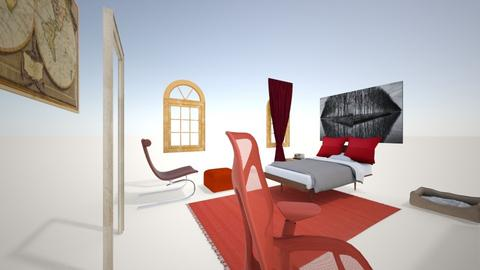 Milica Milovanovic  6 2 - Kids room - by modelar