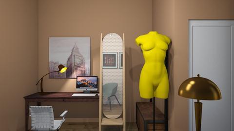 Zita salon2 - by Ambrus Z