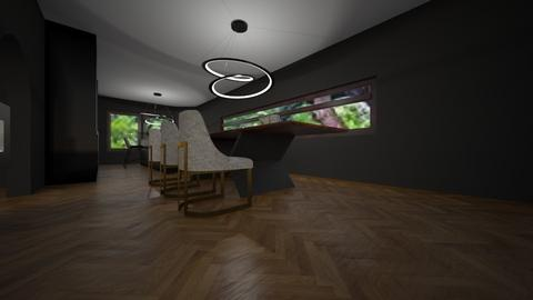 versie 10 - Modern - Living room  - by notten