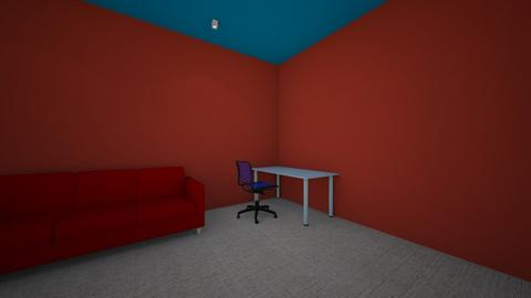 michael - Bedroom  - by pizza3914