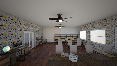 Home for Merry classroom - Kids room  - by haileyhair