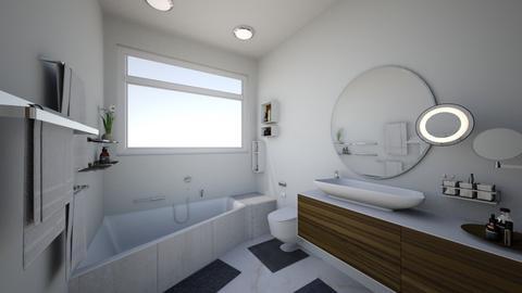 bathroom idea - Bathroom  - by alshamsi2005