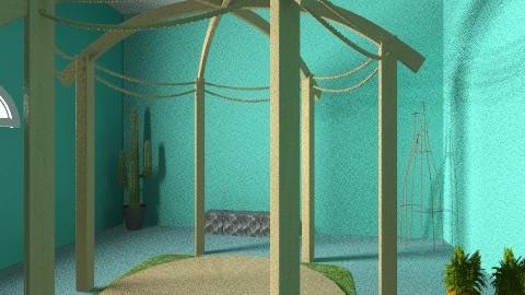 my ideal home - Classic - Garden  - by Migdalis sarai Garcia