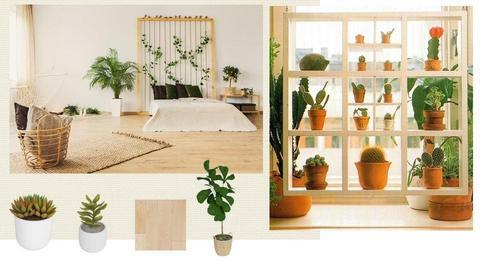 Plants - by CatsFurLife