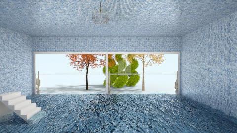 water - Modern - by kincso12