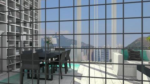 Yoo002 - Modern - Living room  - by Ivana J