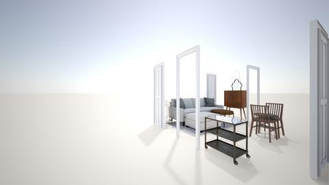 LIVING - Living room  - by sweetskate423