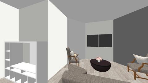 room Noelle Klaassejn  - by noelle_2004