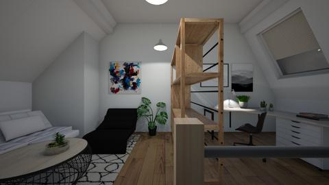 Office studio - Office  - by brooksj646
