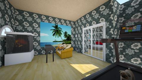 moms house - Glamour - Living room  - by Helle Marie Johansen 4B Tre Ege Sko