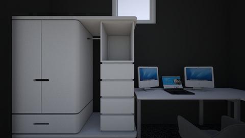 Me - Modern - Bedroom  - by Mestra21