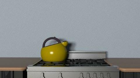 WOAH - Country - Kitchen  - by dani_neville