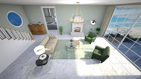 5245345 - Living room  - by victoriakandy
