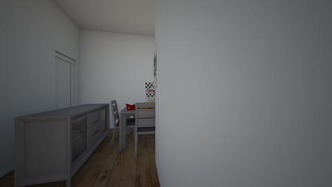 amazing - Bedroom  - by zlcottin