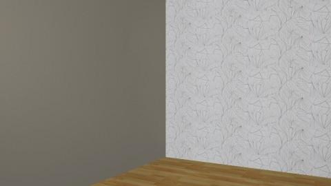 szoba - Living room  - by tadamkae