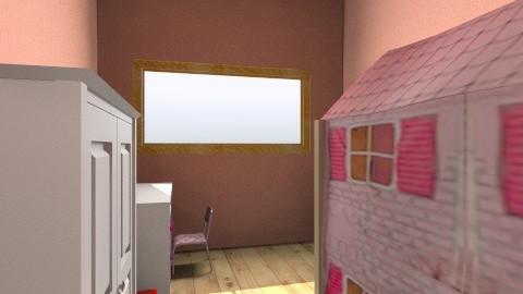 Kids room - Modern - Kids room  - by Anikita