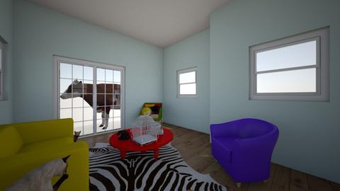 living room - Living room  - by emiller27659