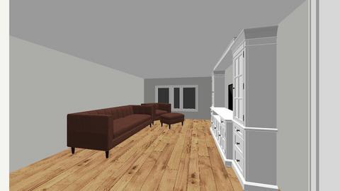 Novi stan - Modern - Office  - by vsimic991