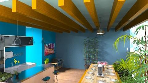 apergolado Valans - Modern - Garden  - by tequilita2