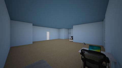 Dorm Room Project - by VadimGhukasyan