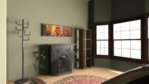 Victorian Living Room - Vintage - Living room - by vale9398