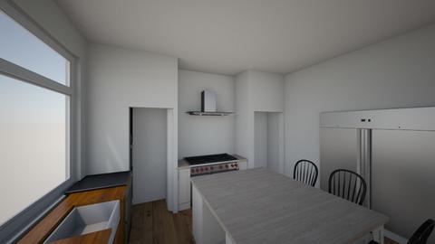 kitchen - by marytexas23