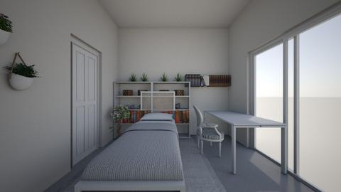 Studio apartment - by hgjkhbjknl