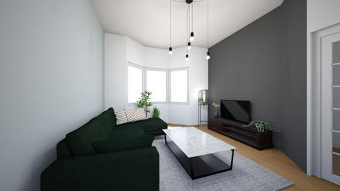 Baandert 57 - Living room - by pegroberts88