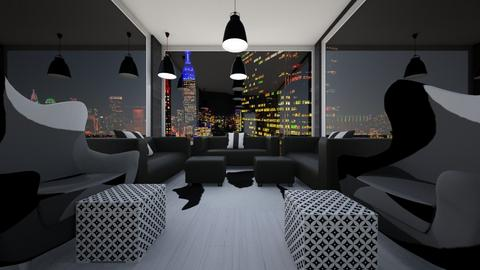 seoul south korea - Modern - Living room  - by 203924