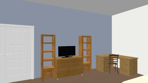 Christy - Classic - Bedroom - by cwumydeco