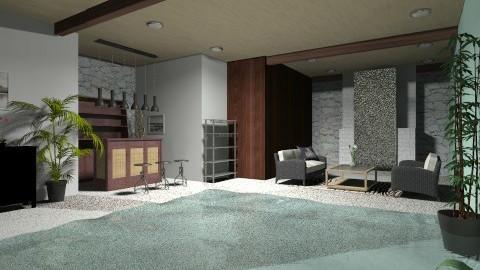 Pool - by palislee
