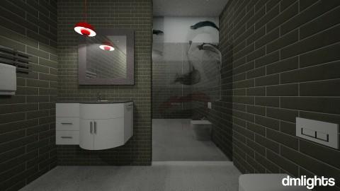 pop - Bathroom - by DMLights-user-1133665