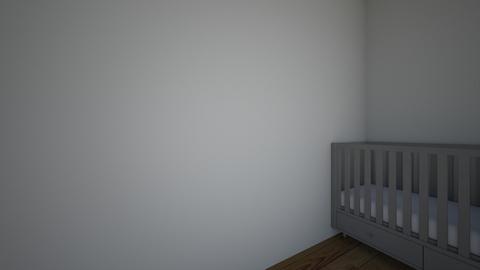 nursery - Modern - by rachealraspe