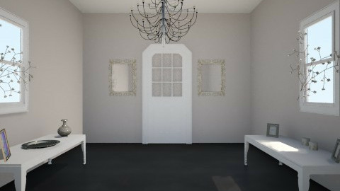 Foyer 1 - Eclectic - by elizabetharm