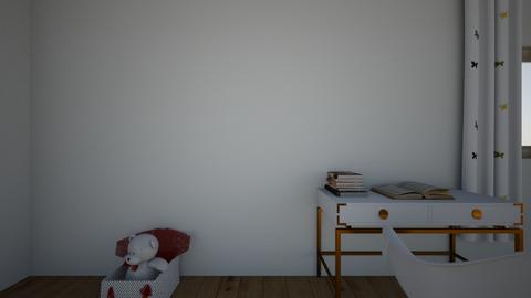 weronika - Bedroom  - by GlamWera12