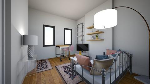 Meggie Apartment - by meg5316