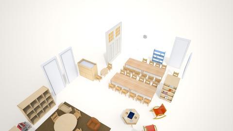 kidsruum2 - Classic - Kids room  - by nastanz