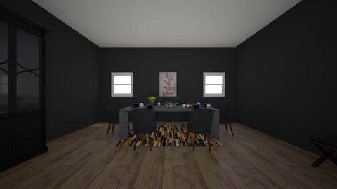 dining room - Dining room - by CrAbby999