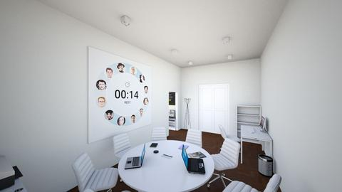 StartUp 5 - Office - by yurii1111