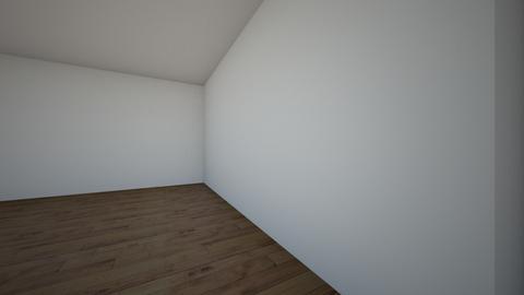 room1 - Bedroom  - by cheeseburgerh