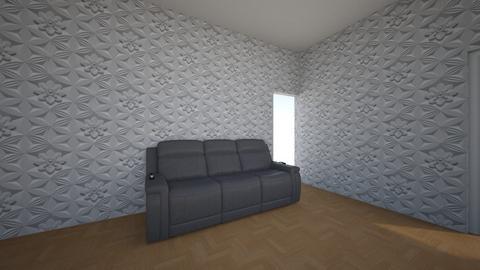 habitacion 1 - Classic - by lesliebermudezn