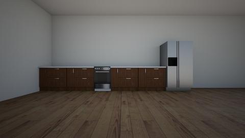 i - Kitchen  - by tat0001