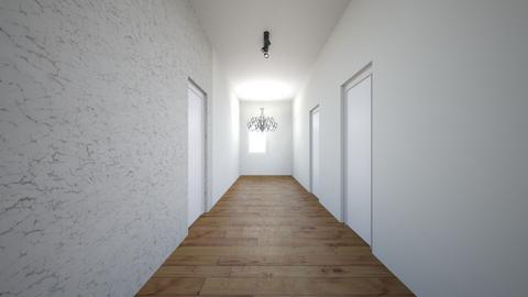 Marc Stuifzand 1e verdiep - Bedroom - by Michelledgraaf