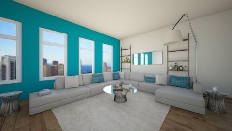 Sofa Sale 7 - Living room - by esherwood