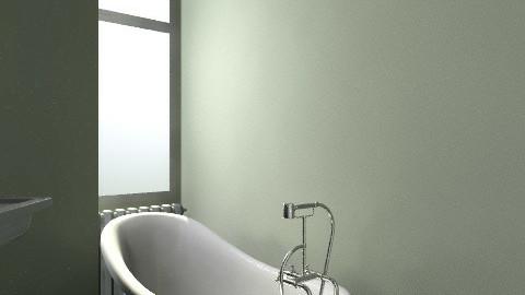 bagno prova 29 - Classic - Bathroom  - by lavarino