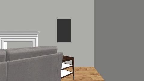 Living Room - Living room  - by christine614