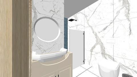 Master bath 2 - Bathroom  - by Spenn64
